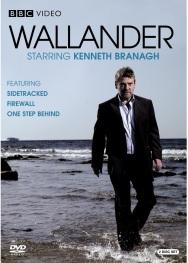 Wallander mini série com Kenneth Branagh