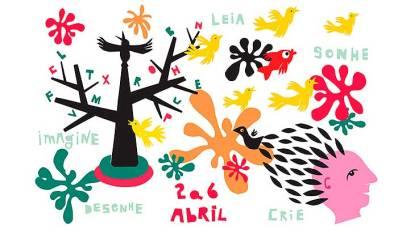 1º festival de ilustração Bahia