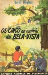 Os cinco no castelo da Bela Vista
