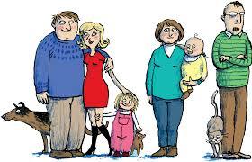 é-tudo-família