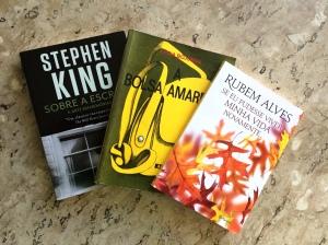 3 livros II